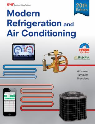 Modern Refrigeration & Air Conditioning